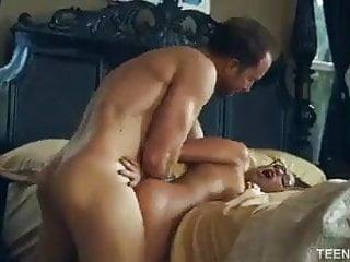 Porno en sert en sert