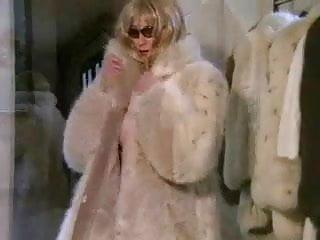 Pornstar fur coat - Fur coat fetish 2