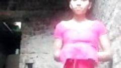 Married hindu teen girl show