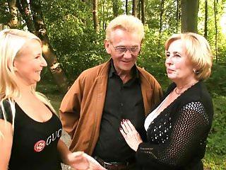 Hellen flanagan naked Gina casting - hellen und egon