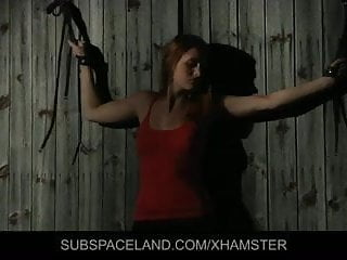 Teen old spanking porn Redhead denisa heaven spanked and fucked in bdsm porn