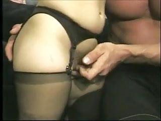 Midget tit No stopping this midget