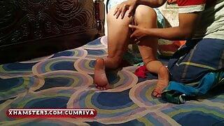 EverBest Sex with bhabi Cumriya