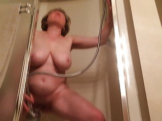 Free fist jo jet - Water jet orgasms by marierocks age 57