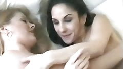 Jennifer Avalon and Jewel in the Bedroom Pt 2