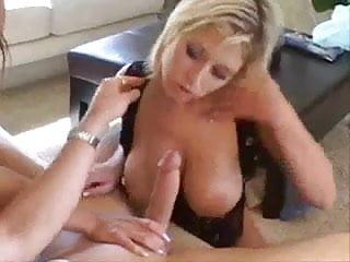 Huge tits italian sex Blonde italian milf takes a huge moroccan cock
