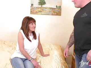 Pics handy cap sex Agedlove mature lady enjoy sex with handy man