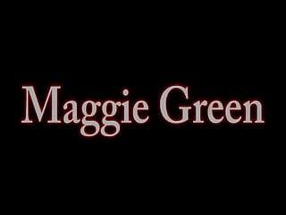 Hunter green lingerie Big tits babes maggie green siri