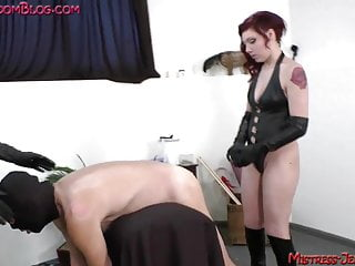 Male submission fuck pics Femdom torture toy of male submissive
