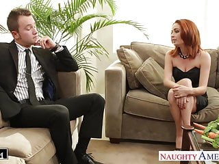 Kelly graham nude videos - Sexy redhead ashlee graham fucking on the couch