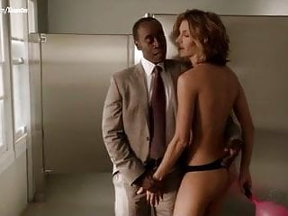 Raer dawn chong nude Nudes of house of lies season 1 - kristen bell dawn olivieri