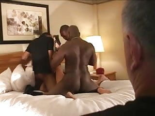 Pregnant interracial tgp 3 cocks are better than 1 slut wife pregnant