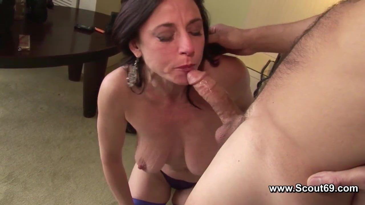 Amateur hausfrauen porn