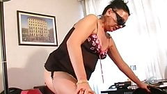 Ms Eva - Punishment