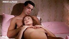 Marcella Petrelli nude scenes from Impariamo ad amarci