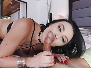 Dirty language while fucking - Cuckold pov talk - hotwife talks to hubby while fucking 1