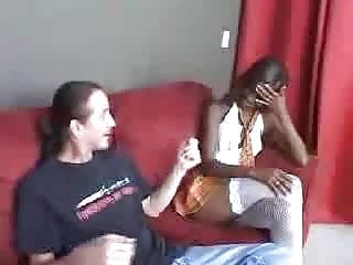 Young boys fucked older - Tight ebony fucked older man