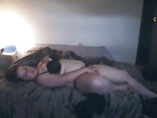 Tit slap clips - Incredibly rough homemade amateur choked slapped