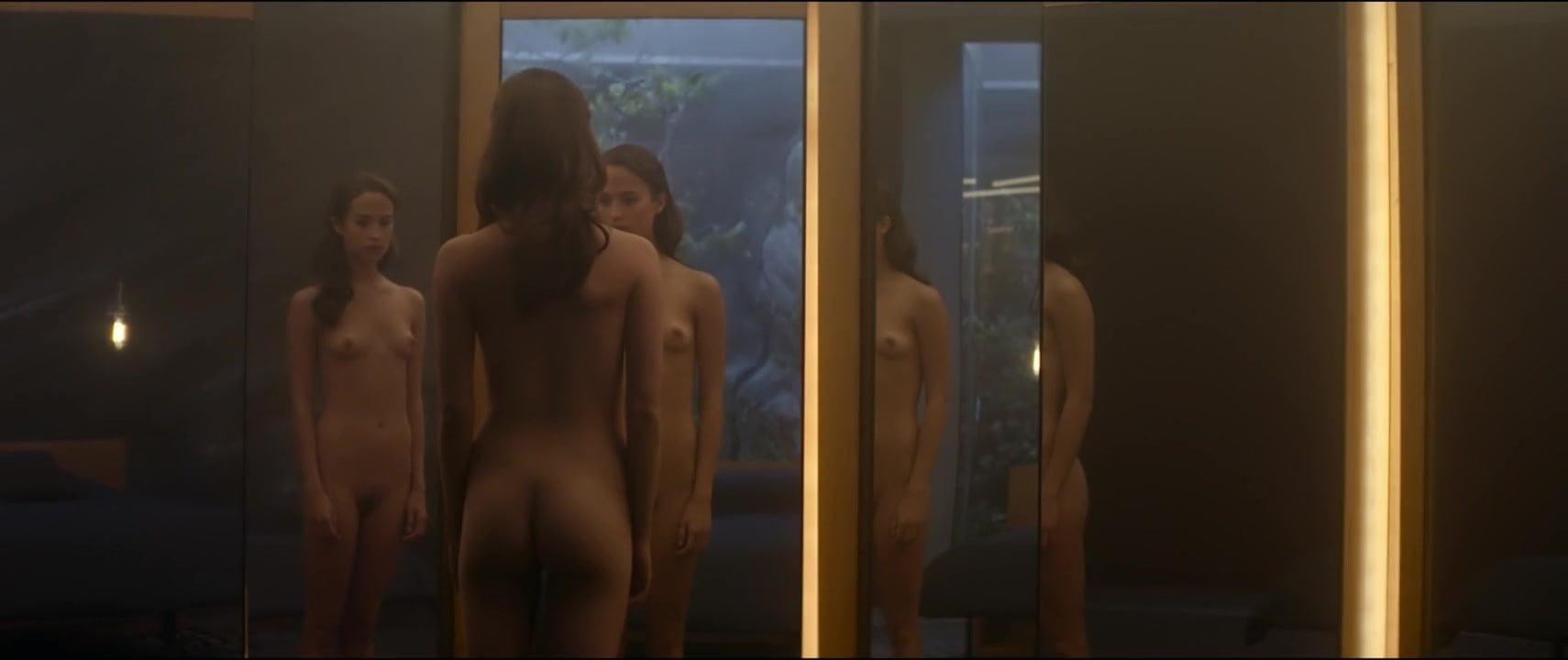Alicia_Vikander's Porn alicia vikander filme ex machina 2015