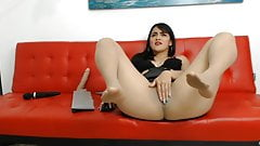 pantyhose-webgirl 55
