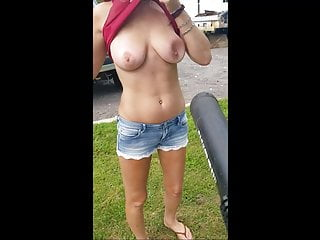 38 b tits In the real life 38