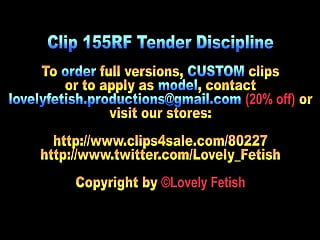 Teen dress sale Clip 155rf tender discipline - 07:02min, sale: 6