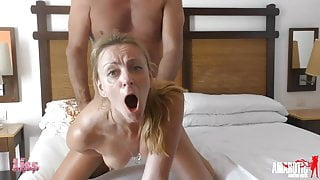 LissLongLegs: Private vacation sex
