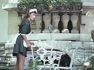 Slut french maid Secrets of a french maid 1980