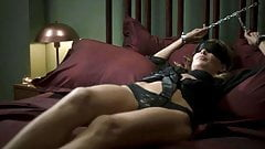 Tied & Abused Claire Forlani Sex Scene On ScandalPlanet.Com