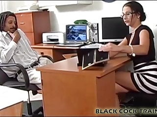 Black cock addiction 5 I think i am addicted to big black cock