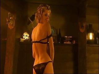 Naked rebecca romijn Rebecca Romijn