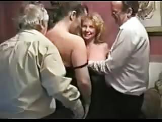 Bondage mature - Mature swingers homevideo
