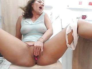 Fuck housewife vids Horny housewife masturbating needs to be fucked bad