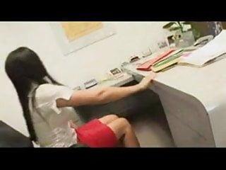 Rachel starr is bad ass - Rachel starr secretary