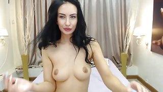 LiliMonroe on webcam