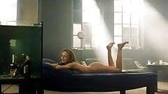 Sara - polish movie 1997 (Agnieszka Wlodarczyk)