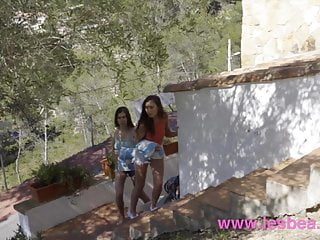 Skinny dipping straight gay porn - Lesbea naughty skinny dipping anya krey and sabrisse