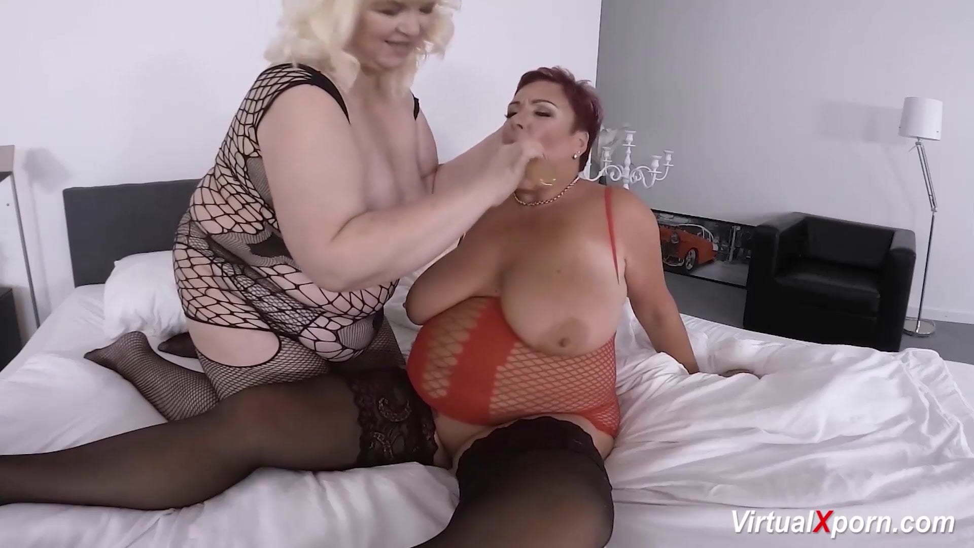 Bbw X Porn
