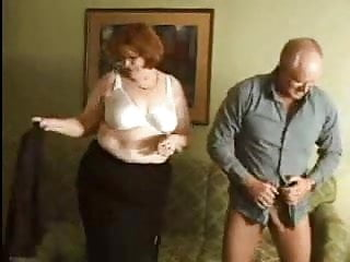 Mature passion vids Fat granny still has passion