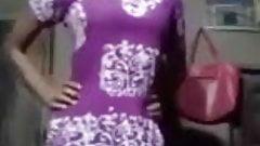 Bangladeshi Village Girl Striptease Video