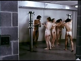 All girl shower orgy - 78-002 shower orgy