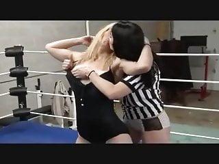 Pre pubescent lesbians Pre-fight check 26