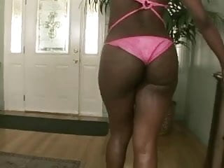 Sky black ass - Jazmyne sky