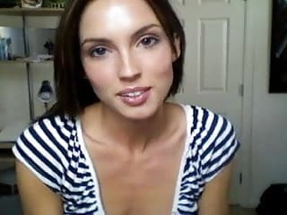 What to do lost orgasm She will tell you what to do. joi