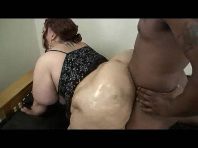 Big Black Ass Fingering Solo