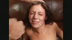 Yeah Cum On My Face!