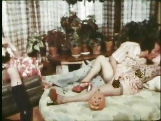 Clover hairy hippie Vintage: hippies in heat