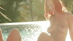 Ariel, Miela - Pool Fun