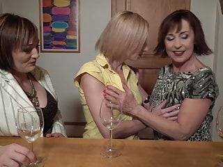 British sex party porn tube - Sex party with desperate moms and single son