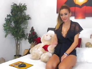 Big tit and nice ass - One of best mif ever perfect body babe big tits and nice ass